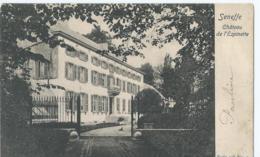 Seneffe - Château De L'Espinette - Nels Série 115 No 5 - 1904 - Seneffe