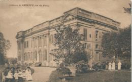 Seneffe - Château De Seneffe (vu Du Parc) - Vve D. Laurent Edition 1909 - 1910 - Seneffe