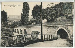 Railway Viaduct, Laon - Laon