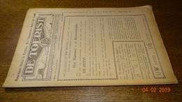 #20621 [Boek - Tijdschrift] De Toerist, Vijfde Jaargang, Nummer 12, 15 Juni 1926 / O.l.v. Stan Leurs [red.] - Tourisme