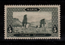 Maroc - YV 78 N* Cote 48,50 Euros - Neufs