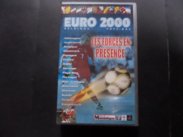 VHS Football EURO 2000 - Sports