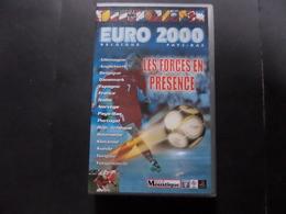 VHS Football EURO 2000 - Sport