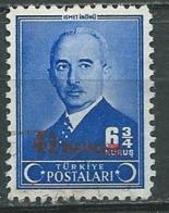 Turquie - Yvert N° 1026 Oblitéré   - Bce 15507 - 1921-... République