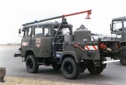 Renault VLIS Base Aérienne 103 Cambrai - Documenti