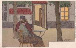 F 119 N°11 - Lynen, Amédée-Ernest