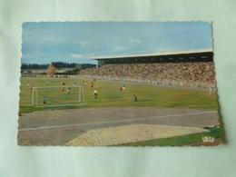 CPSM 9/14  LIMOGES Le Stade Municipal - Limoges