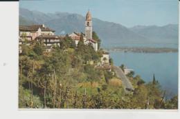 Postcard - Ronco - Lago Maggiore, No Card No.. - Unused Very Good - Cartes Postales