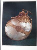 Seashell XVII C /  Polish Merchant / Collections Of The Monastery Jasna Gora  / Poland - Musei