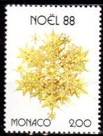 MONACO YT N° 1662 Neuf Noel Offset Lot 547 - Nuovi