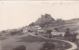 Yronde Et Buron Carte Photo - France