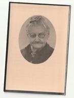 Doodsprentje Bidprentje Maria LHOEST Echtg. Wilhelmus Hubertus Born Gellick 1852 Maastricht 1948 - Images Religieuses