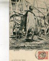 DJIBOUTI(TYPE) SOMALI - Gibuti