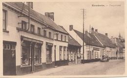 KLEMSKERKE - Dorpstraat - Belgien