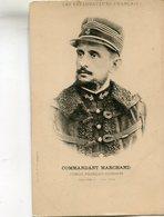 DJIBOUTI(COMMANDANT MARCHAND) CONGO - Gibuti