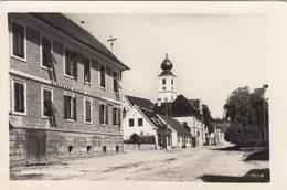 HARTMANNSDORF (Steiermark) Gasthaus Huber, Fotokarte Gel.1944 - Österreich