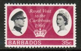 BARBADOS Scott # 286** VF MINT NH (Stamp Scan # 452) - Barbados (...-1966)