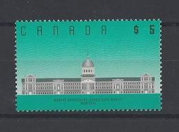 CANADA . YT   N° 1143  Neuf **  1990 - 1952-.... Règne D'Elizabeth II