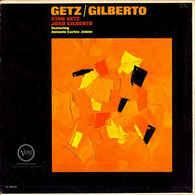 Featuring Antonio Carlos Jobim – Getz / Gilberto   Stan Getz - Joao Gilberto - Jazz