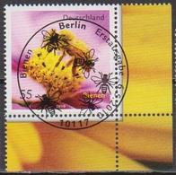Deutschland 2010 MiNr.2798 O Gest. ESST. Bienen ( 8641 )günstige Versandkosten - Gebraucht