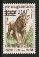 NIGER Scott # 103* VF MINT LH (Stamp Scan # 452) - Niger (1960-...)
