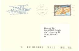 2003 €0,41 PROCIDA - 6. 1946-.. Repubblica