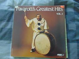 Luciano Pavarotti- Pavarotti's Greatest Hits (2 Lp) - Classique