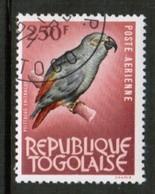 TOGO Scott # C 39 VF USED (Stamp Scan # 452) - Togo (1960-...)