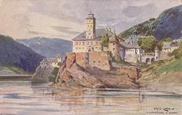 Schonbuhel A.Donau , Fritz Lach - Melk