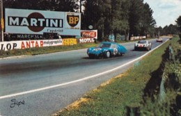 LE MANS       DANS LES S D ARNAGE - Le Mans