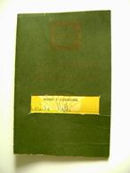 1964 PASSAPORTO PER RAGAZZI - SHELL - - Documenti Storici