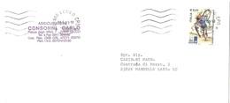 2003 €0,41 CAMPIONATI DEL MONDO DI CICLOCROSS - Ciclismo