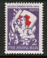 YUGOSLAVIA  Scott # RAJ 9** VF MINT NH (Stamp Scan # 452) - 1945-1992 Socialist Federal Republic Of Yugoslavia