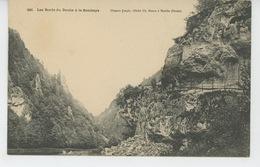 Les Bords Du Doubs à LA SOMBAYE - France