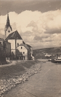 Ybbs 1930 - Melk