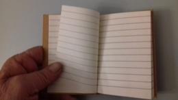 BLOC NOTES STRASBOURG AIME SES ETUDIANTS - Autres Collections