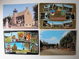 HOLLAND - Lot 70 - Lot De 100 Cartes Postales Différentes - 100 - 499 Cartes
