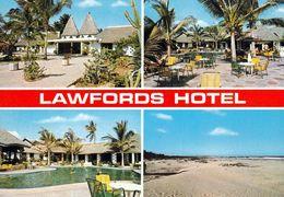 1 AK Kenia * Das Lawfords Hotel In Der Stadt Malindi * - Kenia