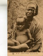 HAUTE VOLTA(TYPE) - Burkina Faso