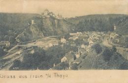 Frain A.d.Thaya - Raabs An Der Thaya