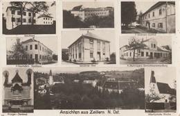 Zeillern - Amstetten