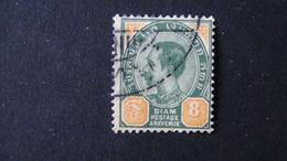 Thailand - 1899 - Mi:TH 36, Sn:TH 83, Yt:TH 36 O - Look Scan - Thailand