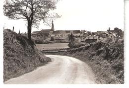 Senzeilles-Senzeille (Cerfontaine-Philippeville)-Vue Du Village Et De L'Eglise St Martin-Edit.Maison Dujeux-Charloteaux, - Cerfontaine