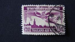 Thailand - 1953 - Mi:TH 299, Sn:TH C20, Yt:TH PA20 O - Look Scan - Thailand