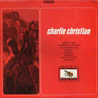 Charlie Christian   Charlie Christian Everest Records Archive Of Folk & Jazz Music - Jazz