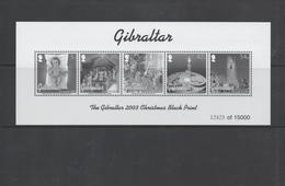 Noel 2003 - Christmas - Gibraltar