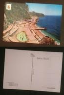 (Free Shipping*)  UNUSED POSTCARD - Gibraltar