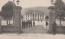 ST ETIENNE De REMIREMONT Caserne Victor - Saint Etienne De Remiremont