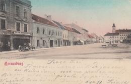 Korneuburg - Anton Schneider 1905 - Korneuburg