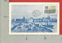 ARGENTINA FDC - 100th Anniversary Of The Argentine Confederation Stamps - 9 X 14 - 18 - 10 - 1958 - Argentina